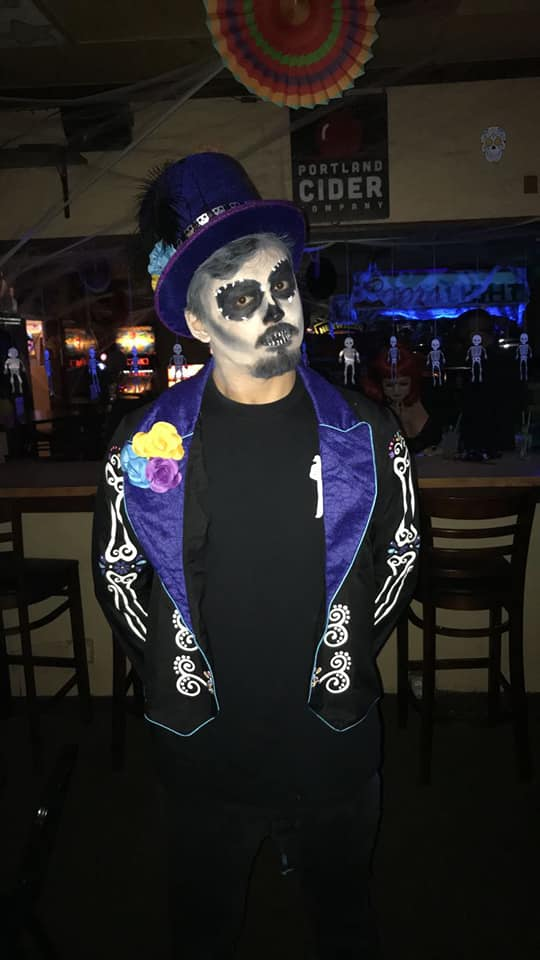 Halloween 2019 #18